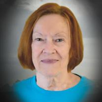 Willa M. Doggett