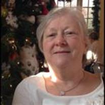 Patsy Lorraine Henson