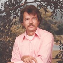Joseph Melvin Grass