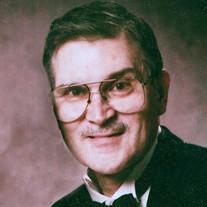 Arthur Sutton