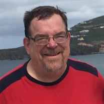 Mark Alan St. Clair