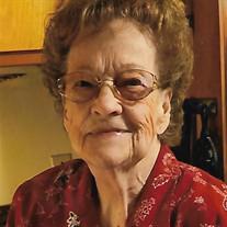Velma D. Hensley