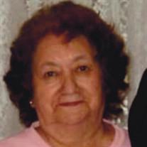 Jessie G. Miranda