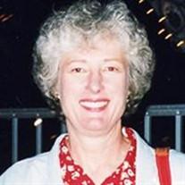 Carol M. Honn
