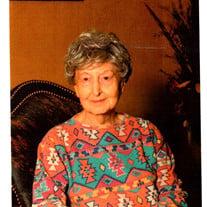 Norma June Dalton