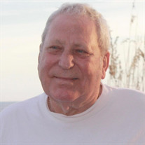 Jerry Herman Hammons