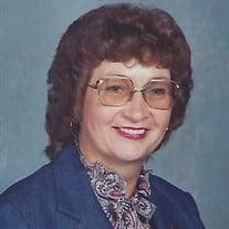Beverly J Peters (Seymour)