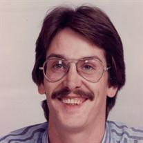 """Charles Paul  """"Chuck"""" Kruger Jr."""