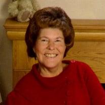 Donna  Lynn Ladner Cruse