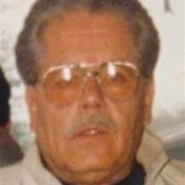 Cesario M. Lopez