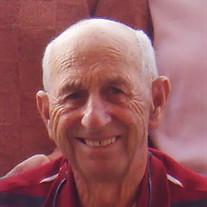 Howard Parsley