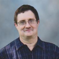 Tim Halbur