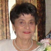 Ellen  Brown McClure