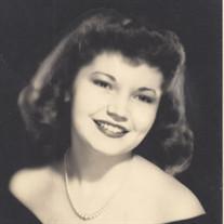 Mary Elizabeth McQueary