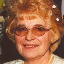 Elizabeth C. Szekeresh Ford