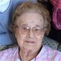 Mrs. Arline (Kress) Kolb