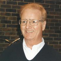 Edward Joseph Owens