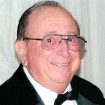 Stanley H  Garlitz Obituary - Visitation & Funeral Information