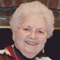 Mary Geraldine Chipps