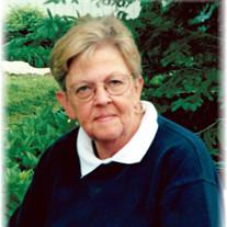 Gayle J. Ogg