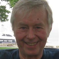 John W. Schoville
