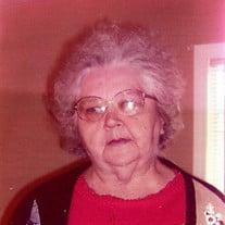 Sylvia Janice Davis