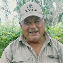 Jose Merced Ortiz Montoya