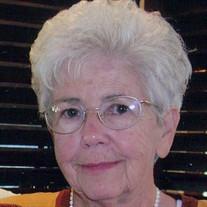 Annie Jo Garrison