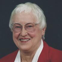 Arlene Fair Baumbach