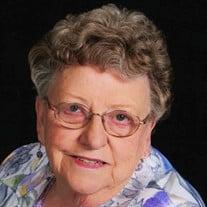 Joan Maxine  Sazama