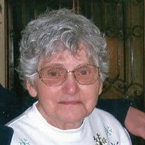 Althea E. Lewis