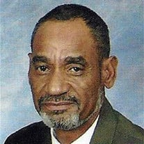 Mr.  Sherman Hugh Burleson