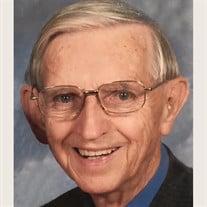 """Rev. Thomas Eugene """"Gene"""" Schenck"""
