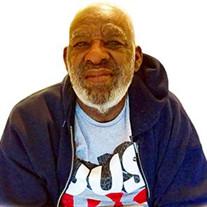 Mr. Clarence Richard Thomas