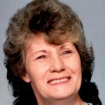 Betty  Lou South
