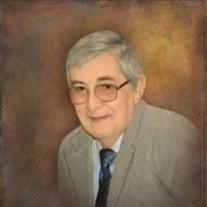 Mr. William Lowe Wilkins