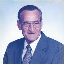 Peter Joseph Burbine