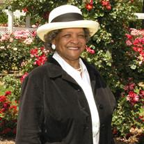 Mrs.  Alice C. Rainey