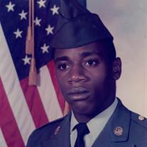 Melvin Carl Sunderland