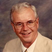"""David """"Ned"""" E. Hillis"""