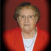 Dorothy Epperly Jones