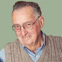 Leonard Tolle Aydelott