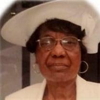 Ms. Minnie Louise Warren Bell