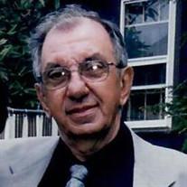 Joseph A. Micozzi