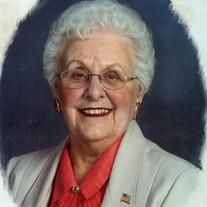 Shirley Arlene Montroy