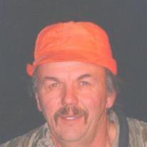 Larry Michael  Rieck