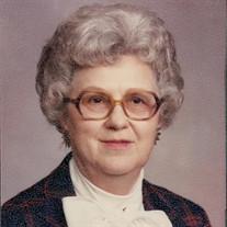 Helen C. Scieszinski