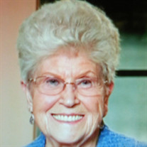 Lillian Ruby (Hagbo) Gelsleichter