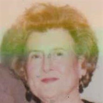 Ms Dorothy Toler Hodges