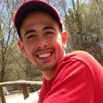 Jorge Antonio Sanchez Jr.
